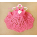 Amazing 42 Photos Crochet Dress for Baby