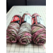 Charming 42 Pics Pink Camouflage Yarn