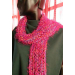Adorable 49 Ideas Easy Scarf Knitting Patterns for Beginners