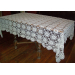 Luxury 47 Images Crochet Lace Tablecloths