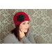 Contemporary 46 Pics Ladies Crochet Hats