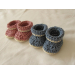 Marvelous 50 Images Crochet Baby socks