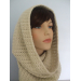 Superb 49 Models Crochet Cowl Neck Scarf