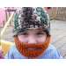 Contemporary 40 Photos Beard Hat Crochet Pattern