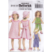 Attractive 41 Pics Children's Dress Patterns