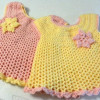 Amazing 44 Pictures Crochet Baby Clothes Patterns