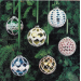 Beautiful 40 Pictures Crochet ornament Patterns