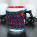 Wonderful 42 Pics Crochet Cup Cozies