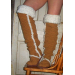 New 45 Ideas Crochet Uggs Boots
