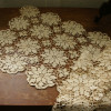 Awesome 45 Models Crochet Table