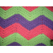 Amazing 49 Photos Zig Zag Crochet Blanket Pattern
