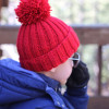 Amazing 42 Pictures Ribbed Hat