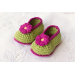 Marvelous 50 Images Crochet Baby Slippers
