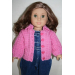 Brilliant 47 Models American Girl Doll Knitting Patterns