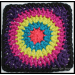 Innovative 45 Models Granny Circle Crochet Pattern
