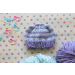 Incredible 41 Images Preemie Hat Pattern