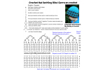 Charming 39 Images Crochet Chart software
