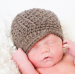 Wonderful 43 Pics Infant Crochet Hat Pattern