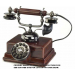 Gorgeous 41 Photos Old Antique Phones
