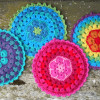 Fresh 45 Models Pot Holder Crochet Pattern