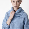 Top 48 Photos Crochet Patterns for Women\'s Sweaters