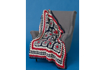 New 48 Pics All Free Crochet Afghan Patterns