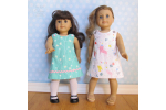 Superb 48 Ideas American Doll Clothes Patterns