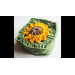 Delightful 41 Images Crochet Sunflower Granny Square