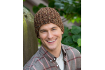 Attractive 42 Images Mens Knit Beanie