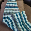 Adorable 42 Pics Mermaid Blanket Pattern
