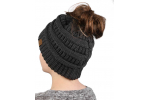 Perfect 45 Photos Messy Bun Beanie