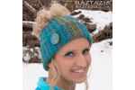 Brilliant 47 Photos Messy Bun Beanie Hat