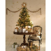 Luxury 50 Pictures Mini Christmas Tree Decorations