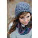 Beautiful 44 Images Bulky Yarn Crochet Hat Patterns