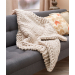 Marvelous 46 Pictures Knit Throw Blanket Pattern