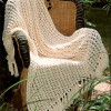 Great 40 Pictures Easy Knit Afghan Patterns