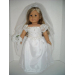 Awesome 39 Photos American Girl Doll Wedding Dress