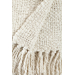 New 48 Images Chunky Cable Knit Throw