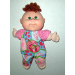 Brilliant 49 Pictures Newborn Cabbage Patch Doll