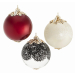 Wonderful 50 Pictures Christmas Tree Balls