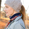 Incredible 47 Photos Beanie Hat with Ponytail Hole