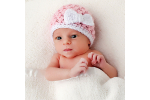 Charming 40 Images Crochet Little Girl Hats