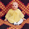 Great 46 Images toddler Poncho Crochet Pattern