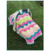 Great 40 Models Crochet Seat Cover