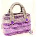 Adorable 48 Photos Crochet tote Bag Pattern