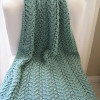New 40 Images Free Easy Baby Blanket Knitting Patterns