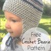 Brilliant 42 Images Free Crochet Hat Patterns for toddlers