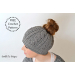 Lovely 41 Models Messy Bun Crochet Pattern