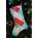 New 50 Images Free Christmas Stocking Pattern