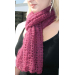 Perfect 47 Pictures Crochet Scarf Patterns for Beginners